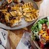 世界各国にある有名なチキン料理チェーン店「Nando's」