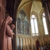 フランス&スペイン旅「ワインとバスクの旅!神様の存在を信じたくなる演出!ボルドーのサンタンドレ大聖堂」
