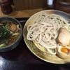 木田屋 渋谷店 肉汁うどん