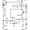 アナログシンセの VCO ブロック (45) -- マルチ出力アンチログ回路(2)