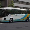 JR四国バス 647-7909