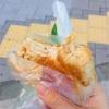 カスカードのパンがうまい件について
