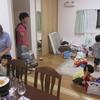 岡山県真備町 災害から約1か月 その後の状況