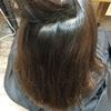 新潟 美容師 三林 髪質改善ストレート 肉体改善ストレート