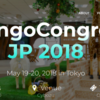 DjangoCongress JP 2018ってイベントを開催した話