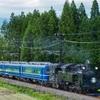 東武鉄道 SL大樹6号の撮影