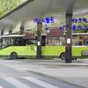 アンボワーズはバスで行くのがおすすめ