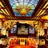 追加あり【スペイン】ユーリ聖地巡礼バルセロナの旅25(番外編・カタルーニャ音楽堂とサン・パウ病院)