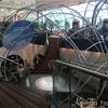 【Croatia旅2017⑯】Lounge Istanbul イスタンブール・アタテュルク国際空港 ターキッシュエアラインズ ビジネスラウンジ