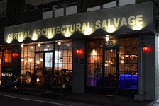 アンティーク家具の倉庫を大改造して飲食店に!二子新地「Grill&Bar C.A.S」