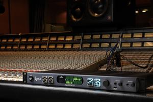 音の透明性を追求する LYNX STUDIO TECHNOLOGY