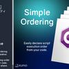 【Unity】各スクリプトの実行順(Script Execution Order)をプログラムで設定できる「Simple Ordering」紹介(無料)