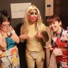 女子独身倶楽部11/25主催ライブ写真その3を公開!