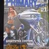 PRIMARY Magazine Vol.57 6月24日 ON SALE!!!