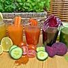 デトックスに効果的な食材~スープレシピ付!