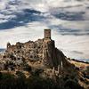 【イタリアの街】バジリカータ州古代神殿と中世の要塞