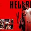 【映画】『ヘル・ボーイ』(リブート版)ミラ・ジョボヴィッチの魔女が妖艶すぎて地獄堕ちてもいいカンジ