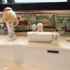 メーカーの部品対応がなくなったシャンプードレッサーの水栓の修理