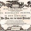 愛は与えるもの。裏切られても、捨てられても、あの人のことが心配なのです。オペラ『ドン・ジョヴァンニ』(13)『ドンナ・エルヴィーラのアリア』