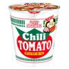 謎肉を白くする必要ってある!?新チリトマトヌードルを食べてみた感想・レビュー