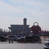 【北京】中国のGWに紫禁城に行くと、こうなる