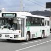 鹿児島交通(元神戸市バス) 1314号車