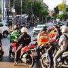 タイはついに新コロナ感染者数+0人!!!になりました。すげー