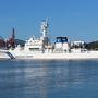 海上保安庁の巡視船イベント!