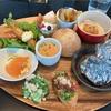 久々の二子玉川で1人 Lunch &Cafe