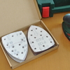 DIYであると便利な電動サンダー、消耗品のサンドペーパーは何がいい?