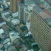 大阪の台風被害