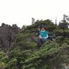 夏山風景その①北八ヶ岳で岩場歩き入門