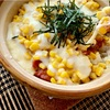 チーズがとろん♪☆簡単!鍋焼きビビンパ