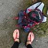 Xero ShoesのAmuri Cloudを買ったので山頂レポ