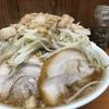 ラーメン二郎 亀戸店『小ラーメン』