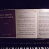 ピアノ練習「ミクロコスモス(バルトーク)」