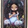 今日のカード  ANGEL DE LOS MUERTOS