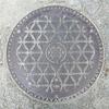 栃木県宇都宮市のマンホール