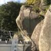尾道の岩を登る鎖修行!& 今回の満月は宇宙に投げたものが返ってきた。