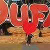 インドネシア人のお友達とジャカルタの遊園地Dufanへ行った話