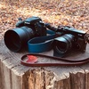 お散歩用カメラ、富士フィルムX-E2購入!