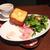 上島珈琲店のモーニング|メニュー・時間・おすすめ・お得に楽しむ方法!