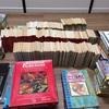 【ゲームブック】集めたゲームブック・TRPG関連書籍の一覧を公開