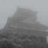 岐阜城 日本100名城スタンプラリー第三十回