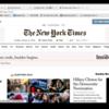 The New York Times、やるじゃないか