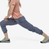 【アウトドアにおすすめファッション】パタゴニアのハンピ・ロック・パンツの履き心地が最高!