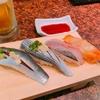 熱海駅から伊豆山神社~走り湯最終回。商店街でお寿司を・・・
