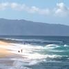 青い空 青い海 白い雲・・・美しい いつまでも眺めていたいです。〜HAWAII〜