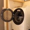 ドラム式洗濯機を使い始めて困ったこと&よかったこと