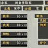 歴史人物語り#54 名将・朝倉宗滴が務めていた朝倉軍総大将を引き継いだ安居城主・朝倉景隆とその息子・景健